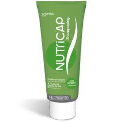 NUTRICAP šampon 200 ml