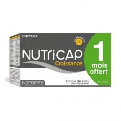 NUTRICAP proti vypadávání vlasů 180 CPS